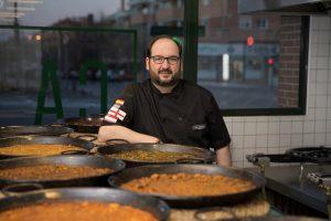 Franquicias de alimentación en España