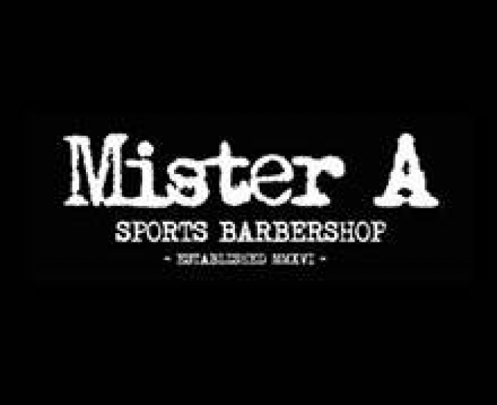 MISTER A