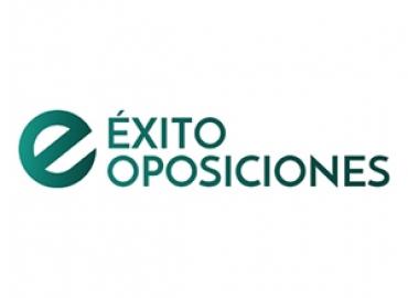 Éxito oposiciones