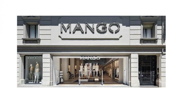 La firma de moda MANGO ampliará su negocio online a su red de franquiciados.
