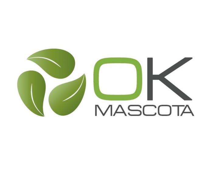 OK MASCOTA