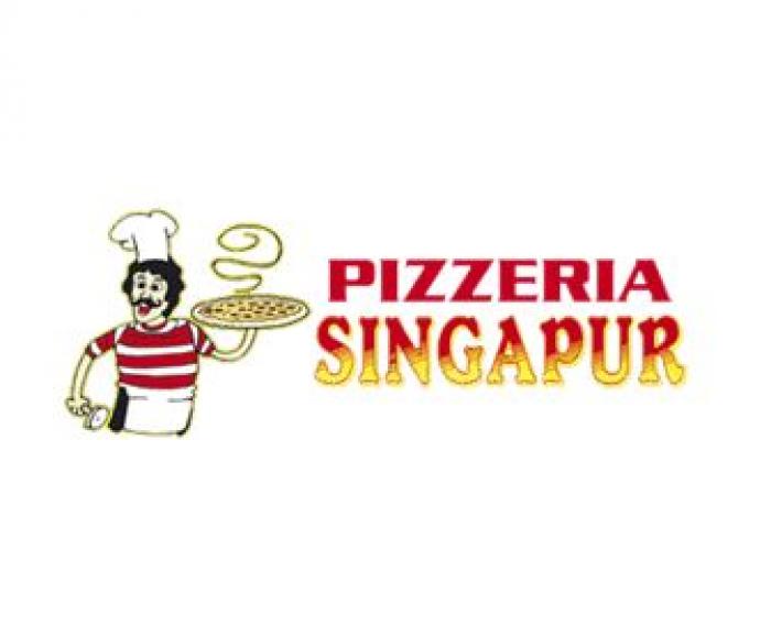 PIZZERÍA SINGAPUR