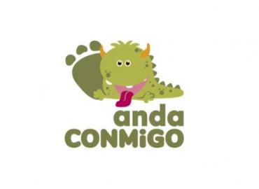 ANDA CONMIGO