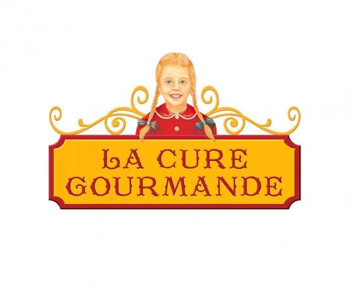 FRANQUICIA LA CURE GOURMANDE