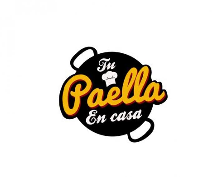 TU PAELLA EN CASA