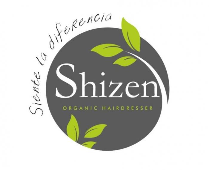 SHIZEN ORGANIC HAIRDRESSER