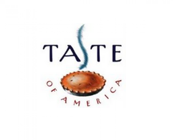 Taste of América