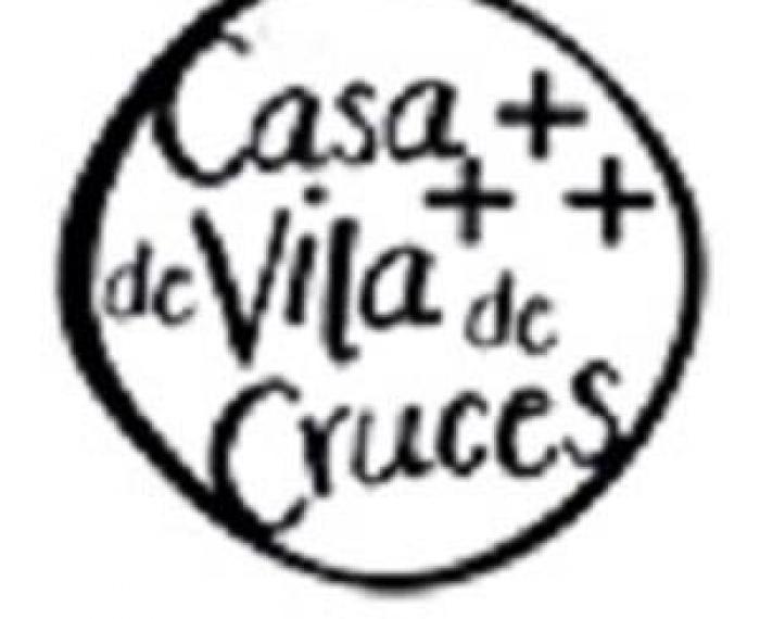 CASA DE VILA DE CRUCES