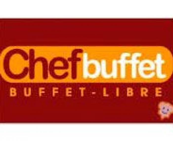 CHEF BUFFET