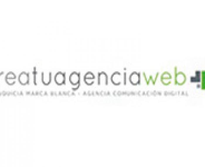 CREA TU AGENCIA WEB