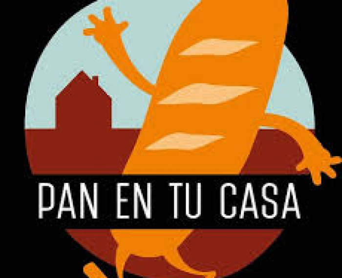 PAN EN TU CASA