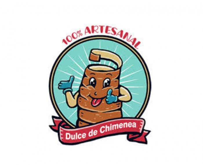 DULCE DE CHIMENEA