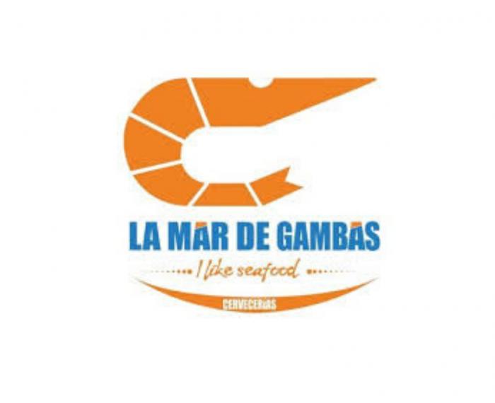 LA MAR DE GAMBAS