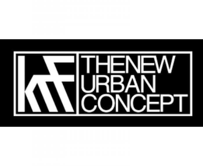 KRF The New Urban Concept