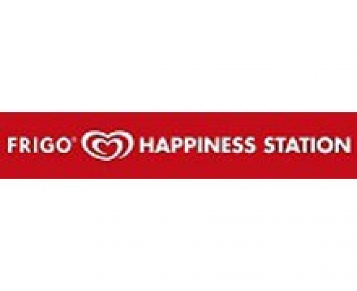 FRIGO HAPPINESS STATION