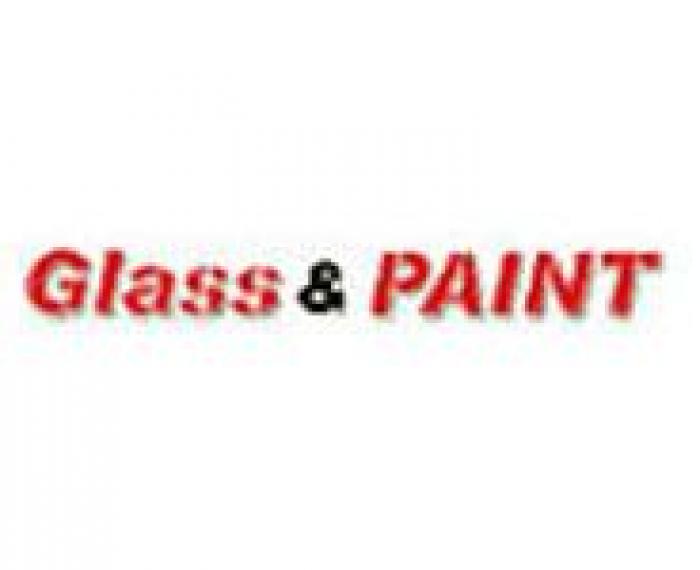 GLASS & PAINT