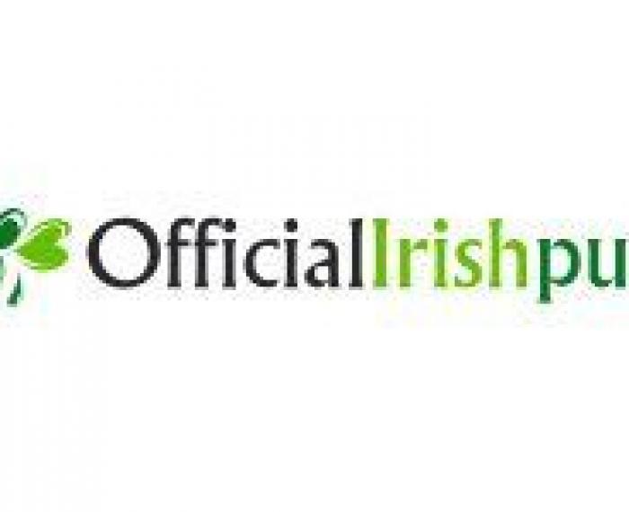 GUINNESS OFFICIAL IRISH PUB