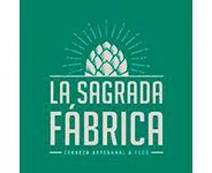 LA SAGRADA FÁBRICA