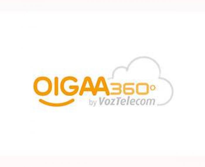 OIGAA 360º