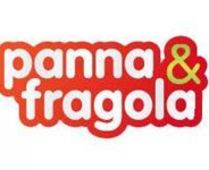 PANNA & FRAGOLA