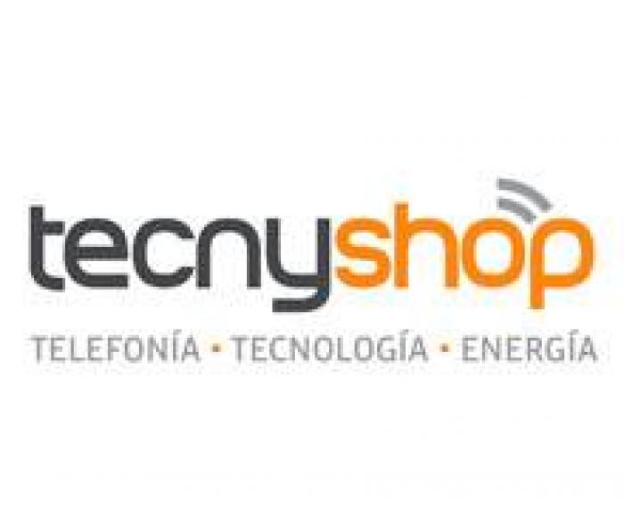 TECNYSHOP