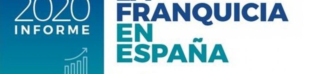 Informe de la Franquicia en España 2020