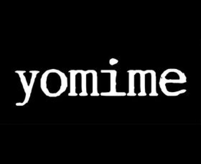 Yomime