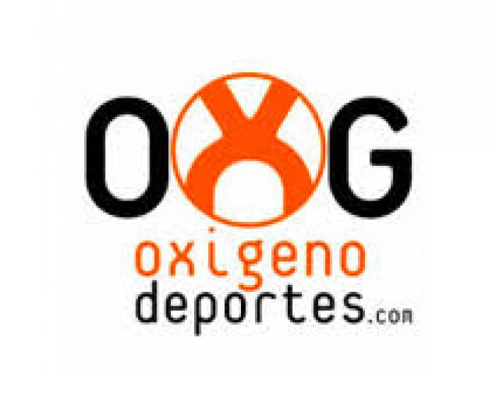 OXG OXIGENO DEPORTES