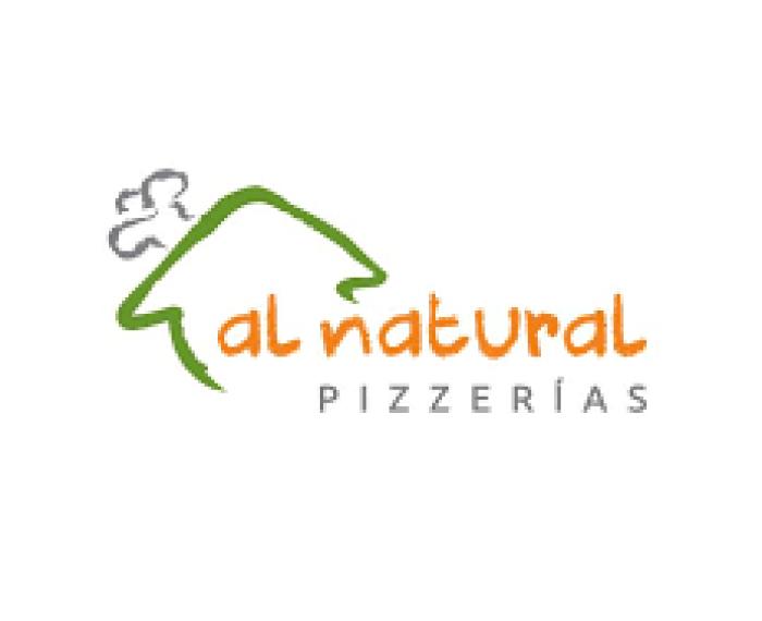 Al natural pizzeria