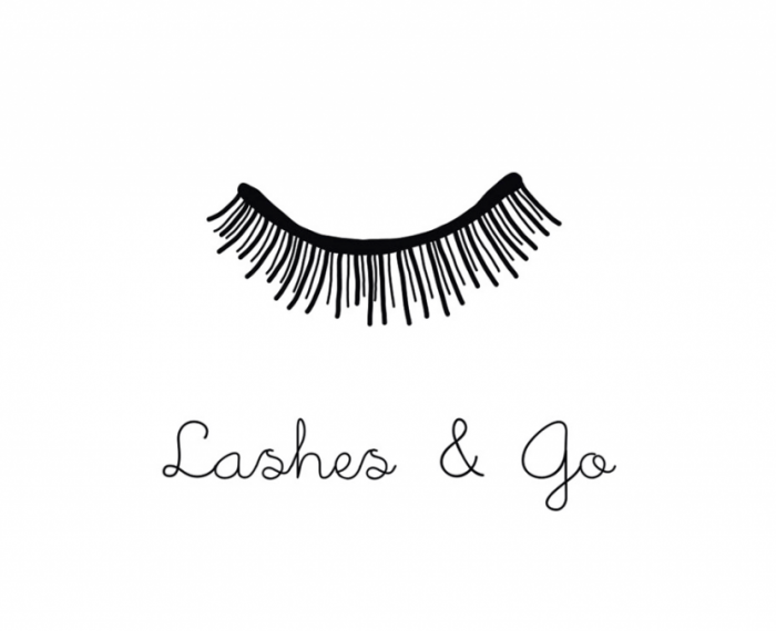 Lashes and go