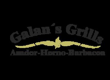 GALAN'S GRILLS