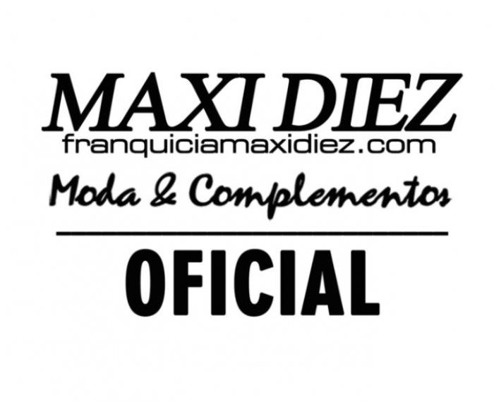 MAXI DIEZ