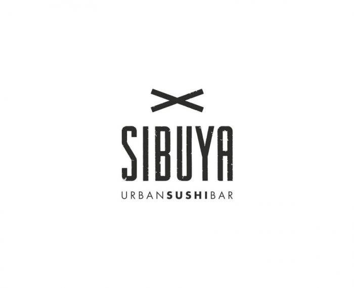 SIBUYA SUSHI BAR
