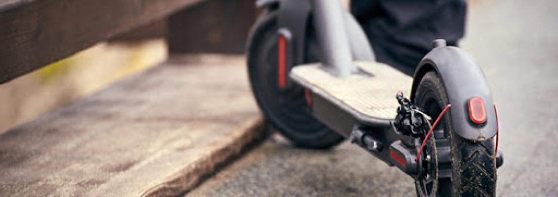 ENTREVISTA A CENTINELA Sharing Mobility